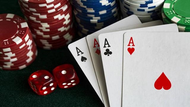 Metode Poker Minimal Deposit 5000 yang Terpercaya