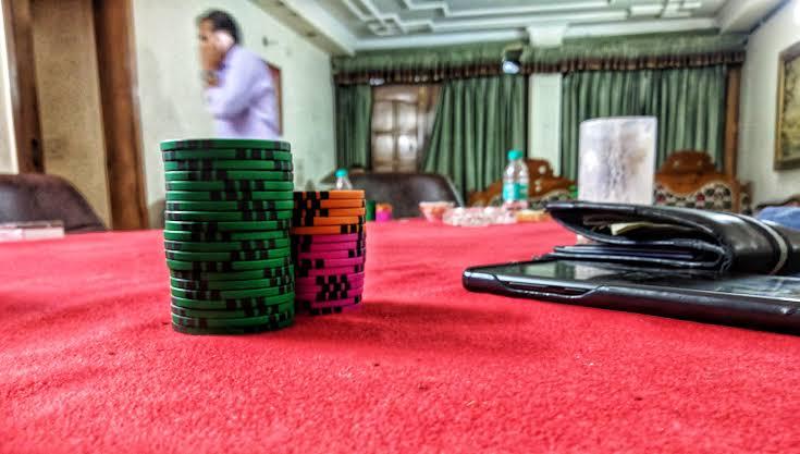 Agen Poker Uang Asli Paling Aman untuk Anda Gunakan