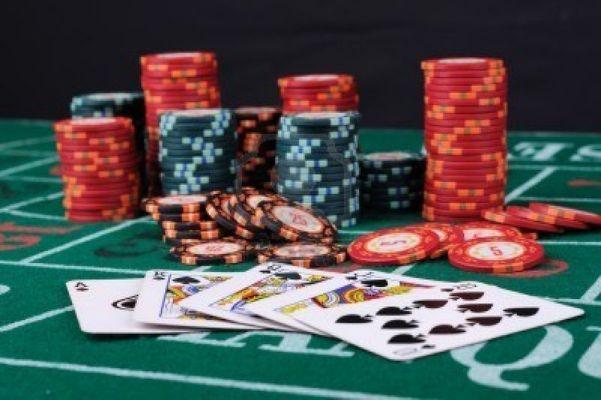 Daftar Poker Online Terbaik? Perhatikan Dulu Berikut Ini