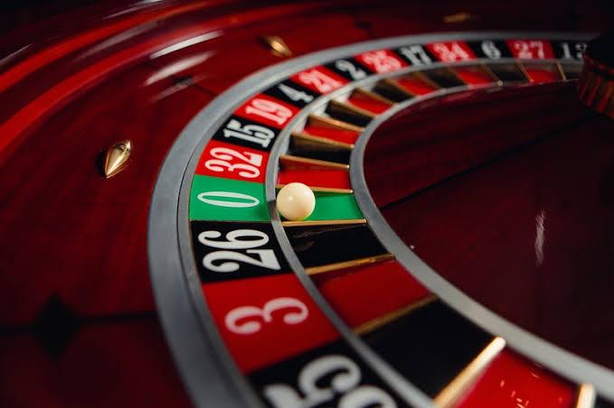 Cara bermain rolet kasino perjudian, Mudah Cahaya Banget!