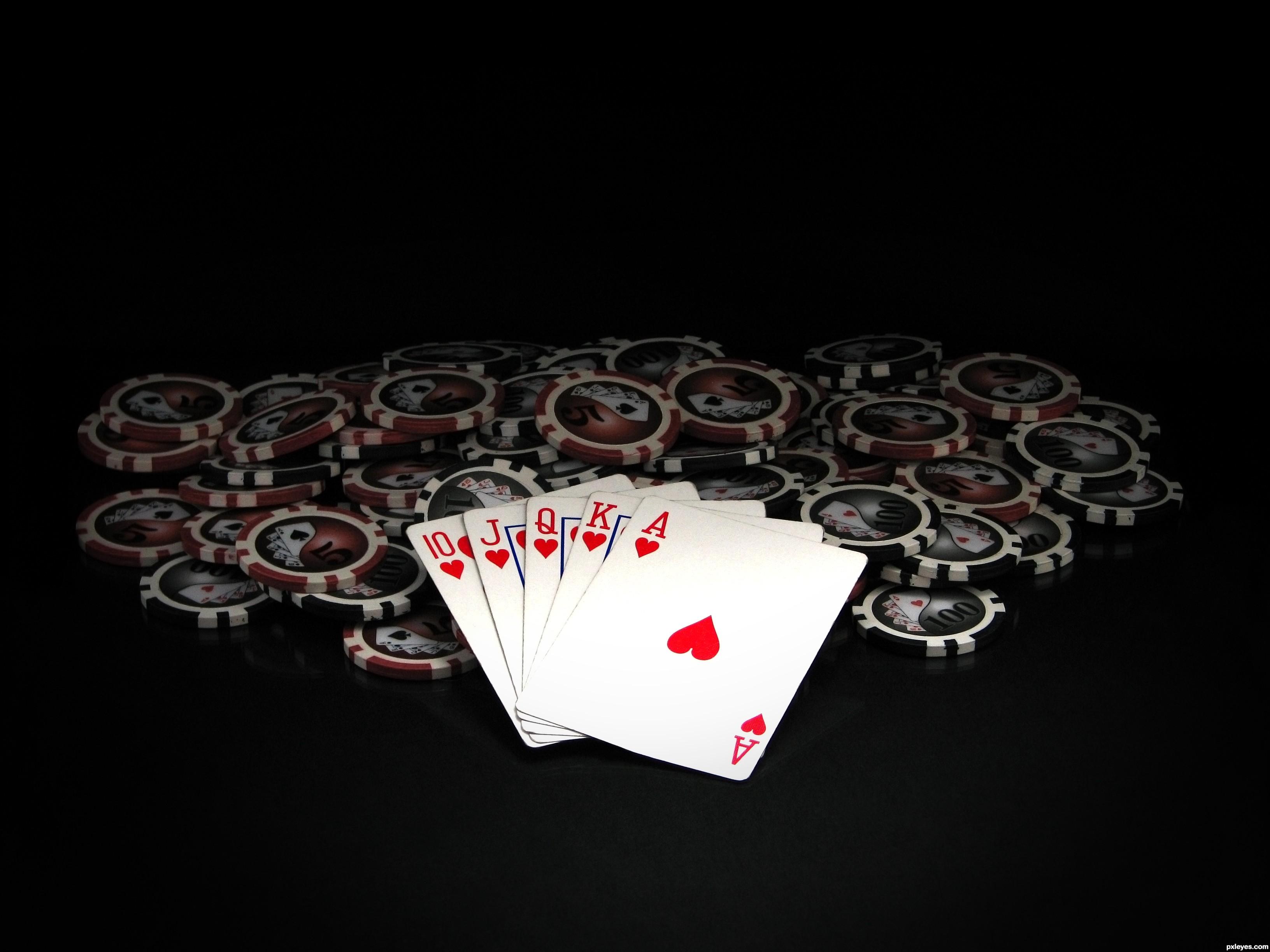 Bermain Judi Apk Poker Lewat Android dan Iphone