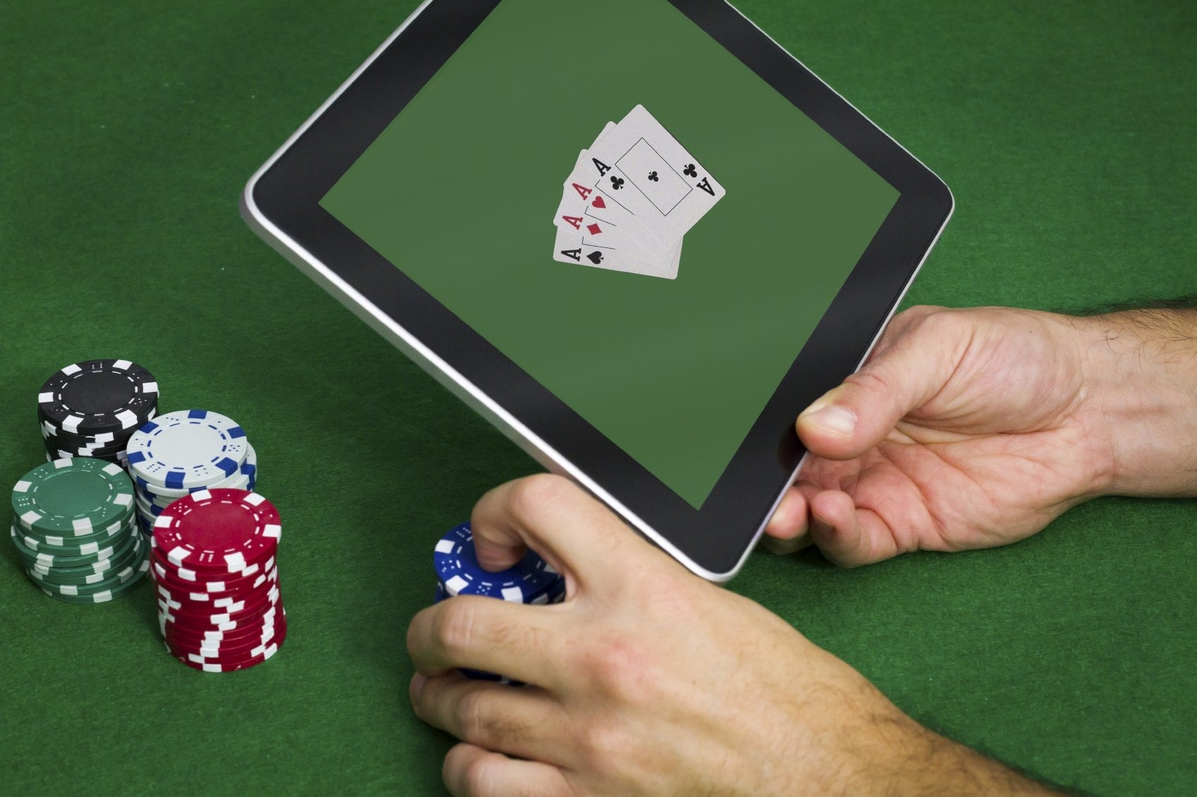 Agen Poker Deposit Minimal 10000 Terpercaya, Begini Cara Memilihnya