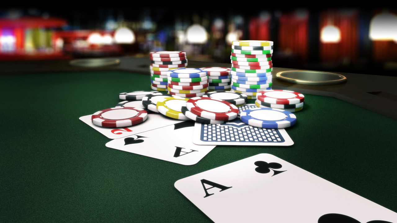 Apk Poker Terbaik Untuk Dapatkan Pengalaman Seru Poker