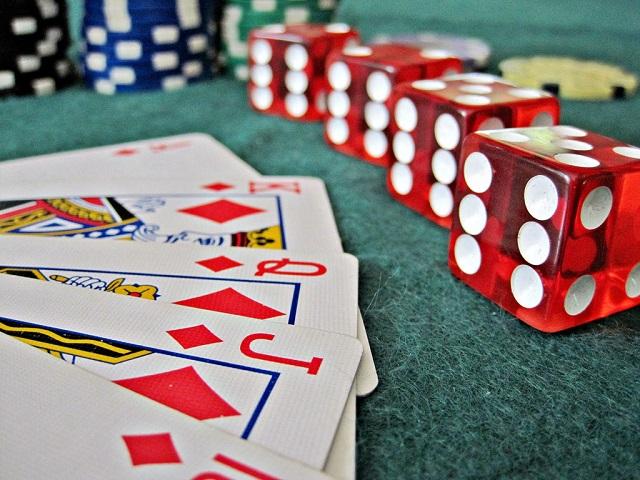 Jadikan metode ini untuk mengatasi masalah logon poker online
