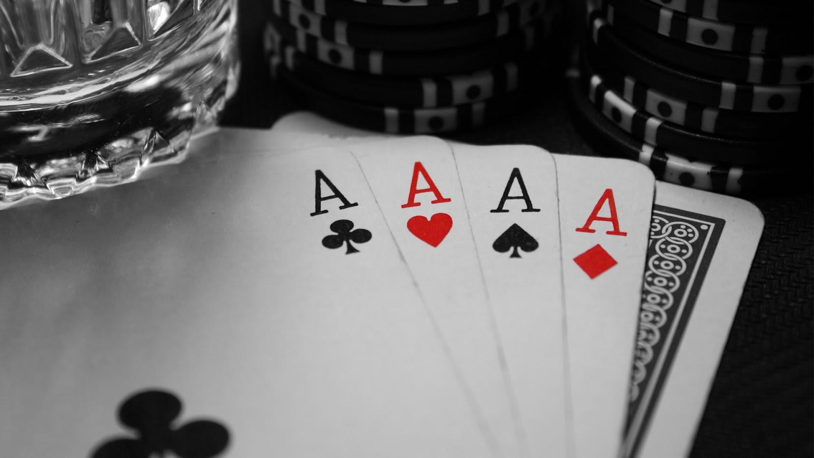 Memulai Taruhan IDN Poker Online, Jangan Abaikan Informasi Berikut