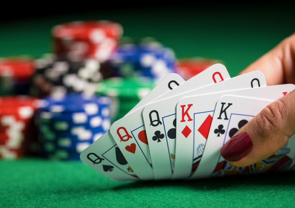 Daftar poker online Indonesia yang memasuki kriteria kualitas terbaik